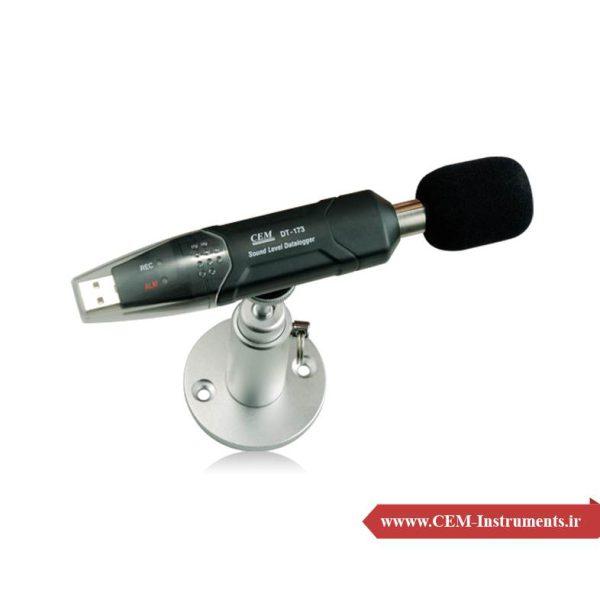 کالیبراتور صوت سنج سم CEM DT-173