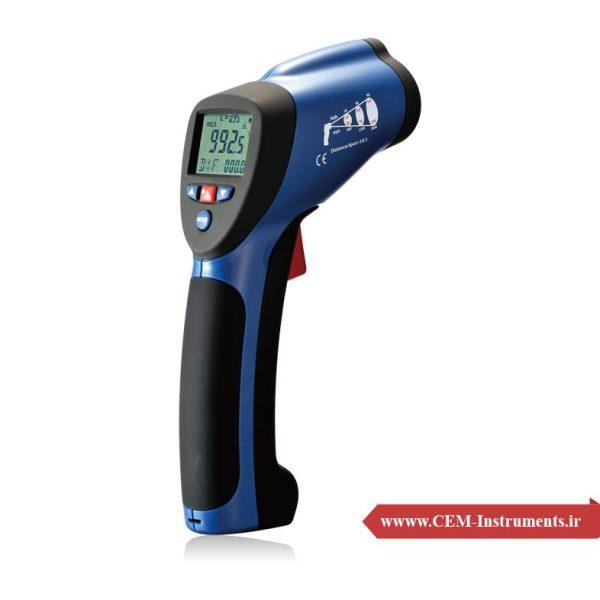 ترمومتر لیزری سری CEM DT-8818