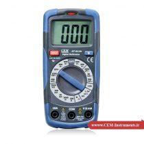 مولتی متر دیجیتال CEM DT-916N