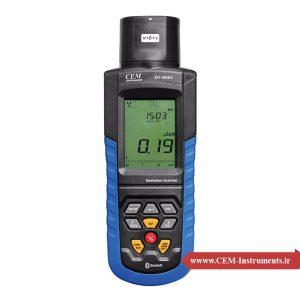 اشعه سنج رادیواکتیو CEM DT-9501