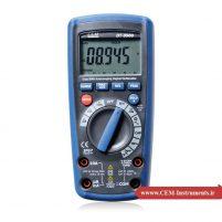 مولتی متر CEM DT-9969