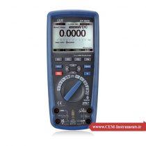 مولتی متر CEM DT-9979